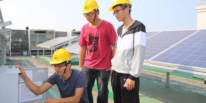 太陽能板回收
